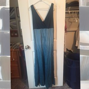 Liz Lange XL maternity dress